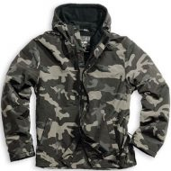 IMPERMEABLE CAMO SURPLUS