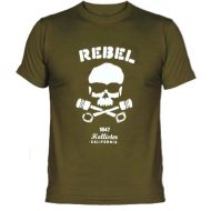 CAMISETA REBEL RAUHBAUTZ