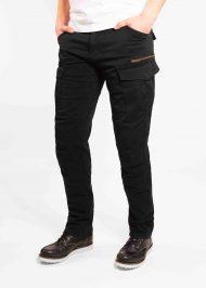 PANTALON JOHN DOE CARGO STROKER BLACK – XTM