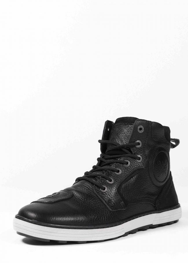 BOTAS SHIFTER JOHN DOE BLACK
